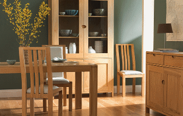 Oak Furniture Cardiff & Newport