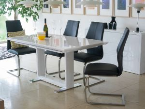 Dining Sets Table & 6 Chairs Newport Store