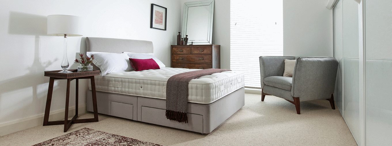 Harrison Beds & Mattresses