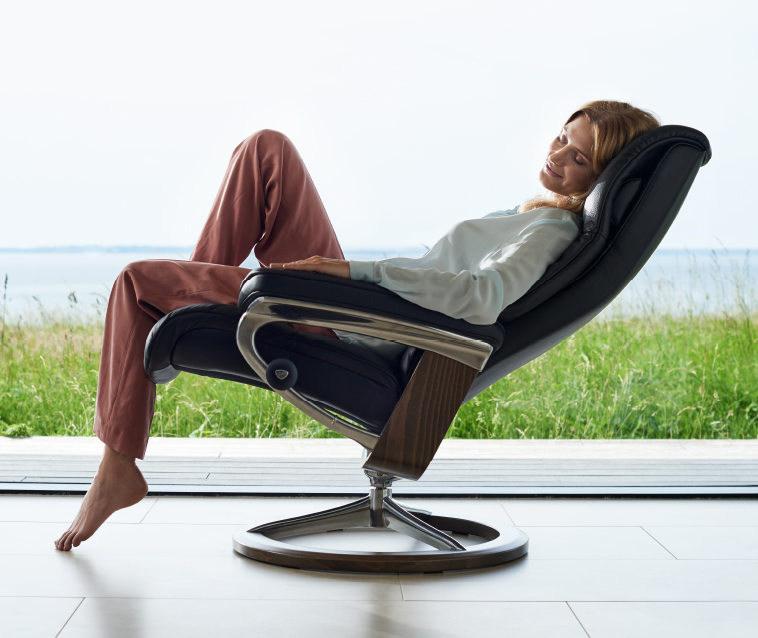 Stressless Signature Base