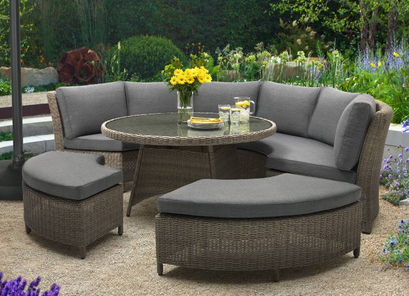 Outdoor Kettler Furniture