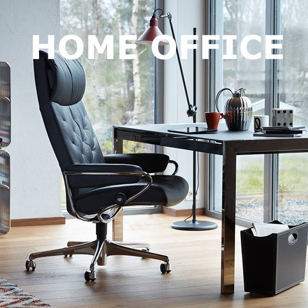 Home Office Furniture & Chairs