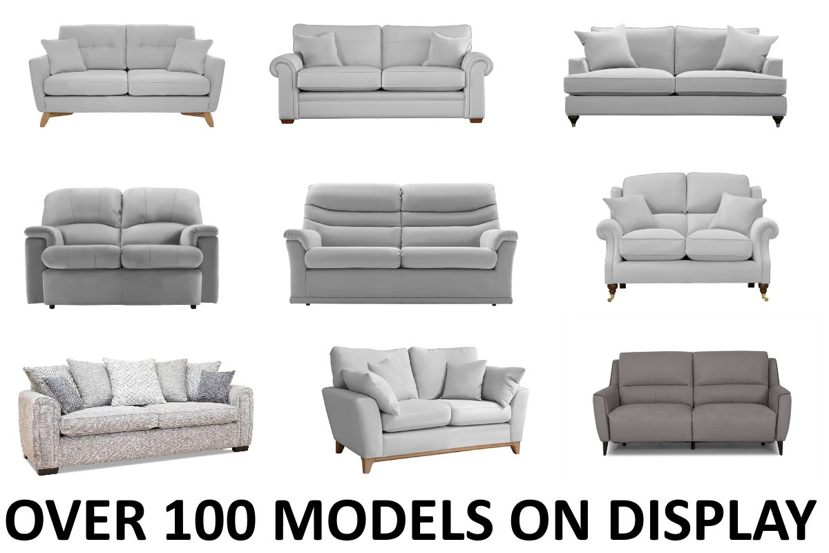 Quality Sofas & Chairs