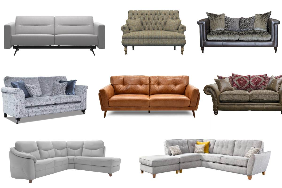 Quality Sofas & Armchairs