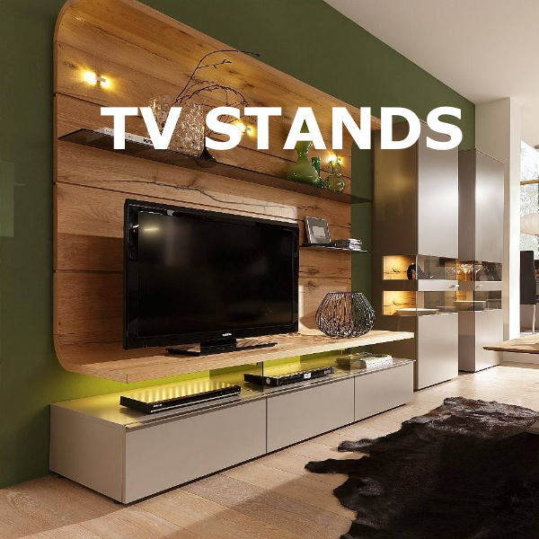 Tv Units & Stands