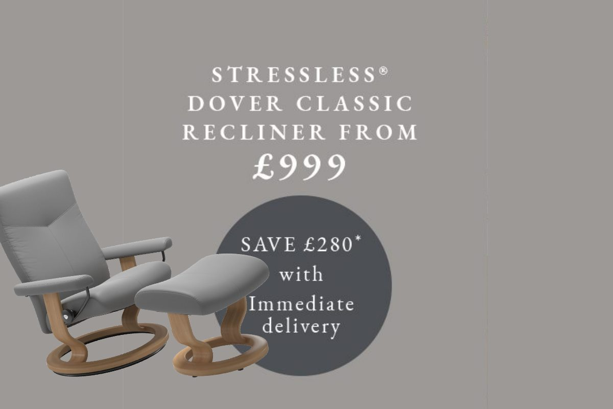 Stressless Promotion Chair