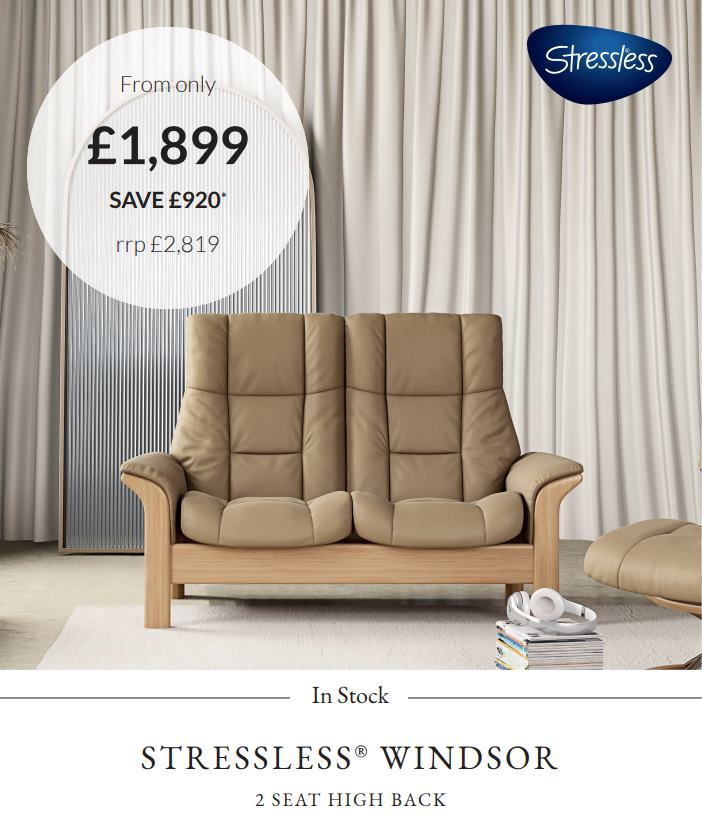 Stressless Windsor Special Offer
