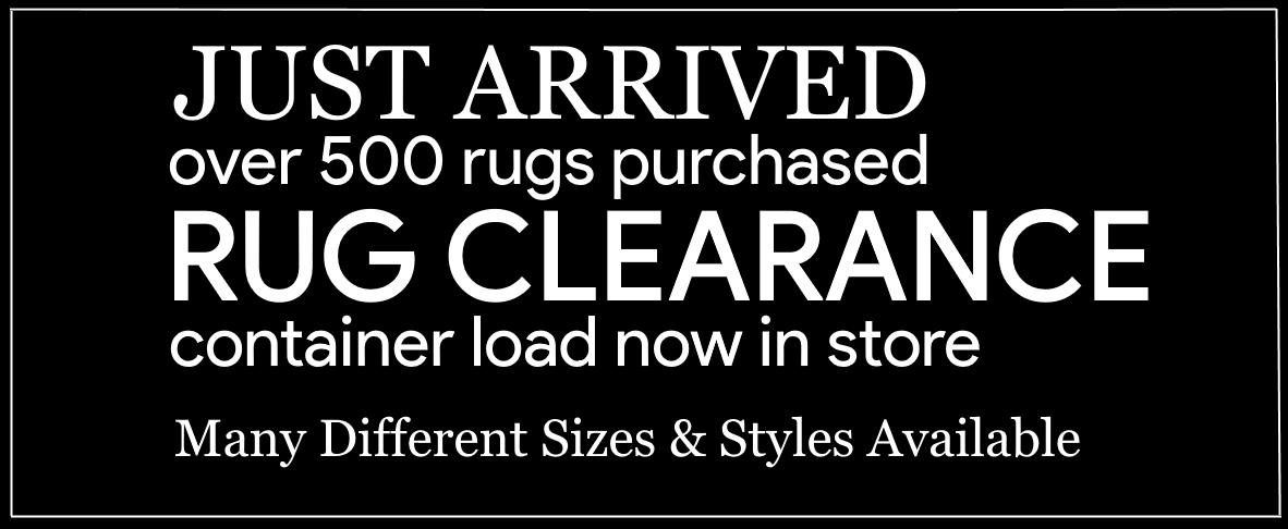 Rugs Huge Discounts