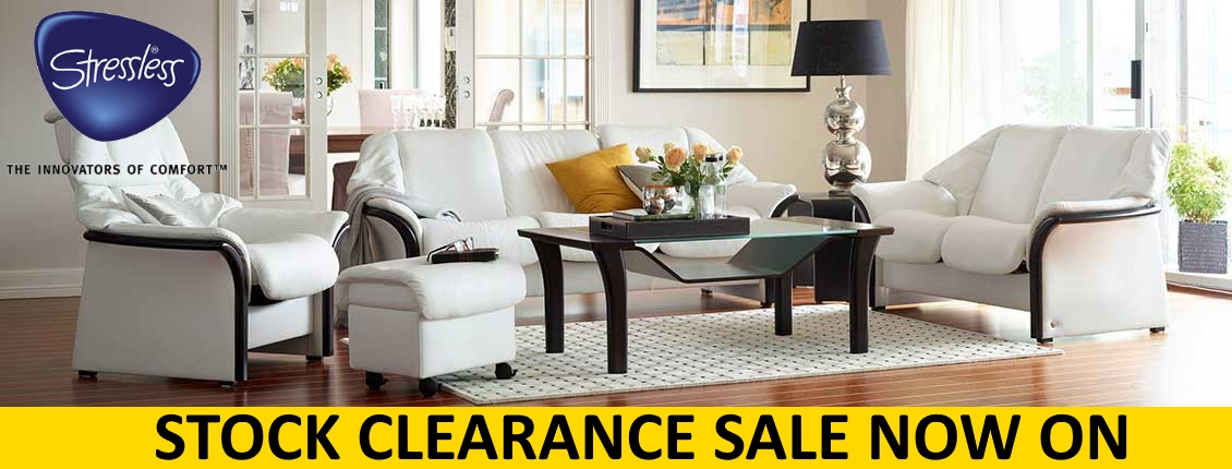 Stressless Clearance Event