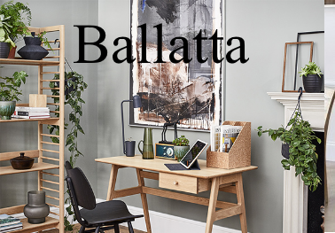 Ercol Ballatta Furniture