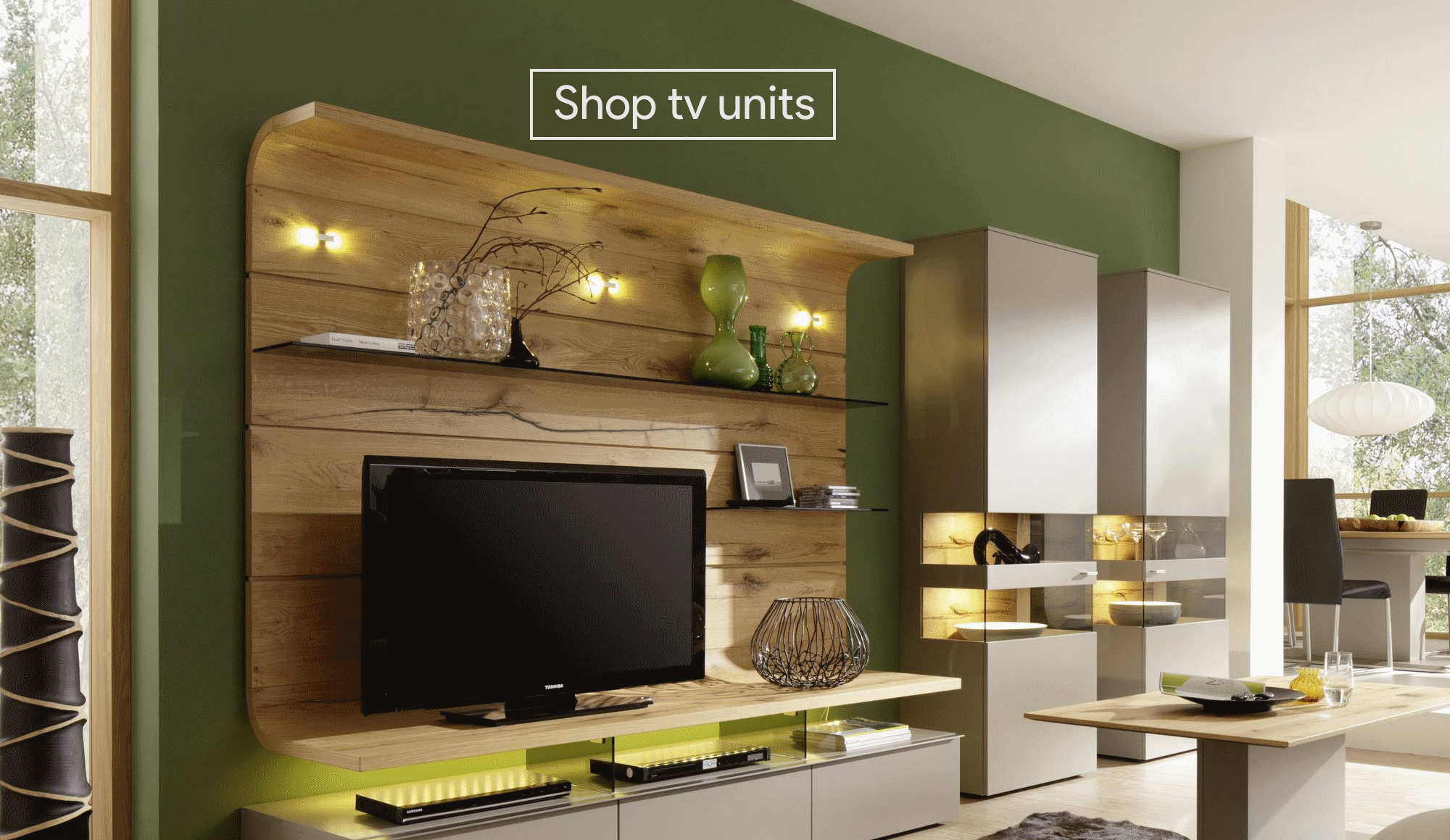 Shop Tv Unit Systems