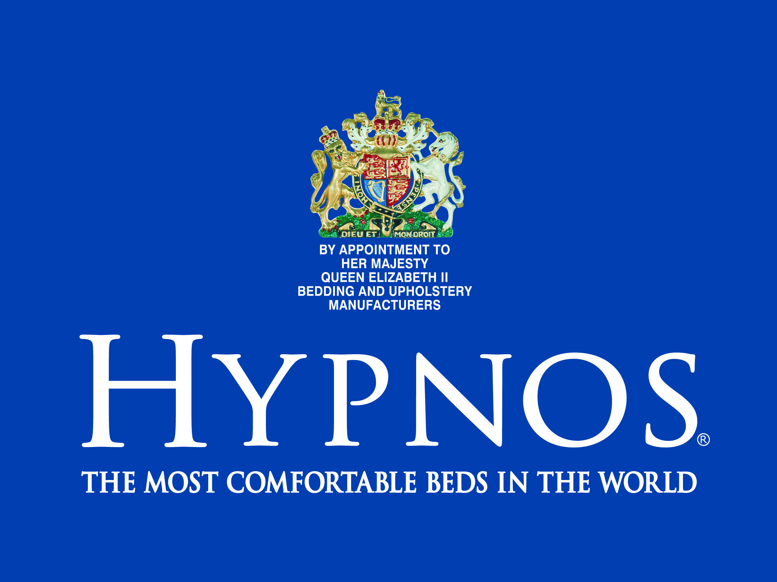 Hypnos Beds   George Street Furnishers
