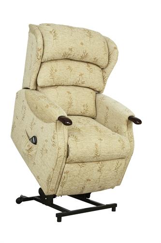 Celebrity Westbury Grand Dual Motor Lift & Tilt Recliner Chair