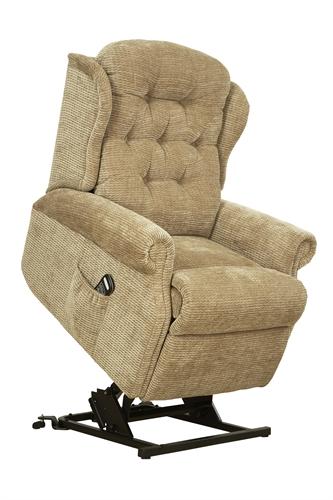 Celebrity Woburn Compact Dual Motor Lift & Tilt Recliner Chair
