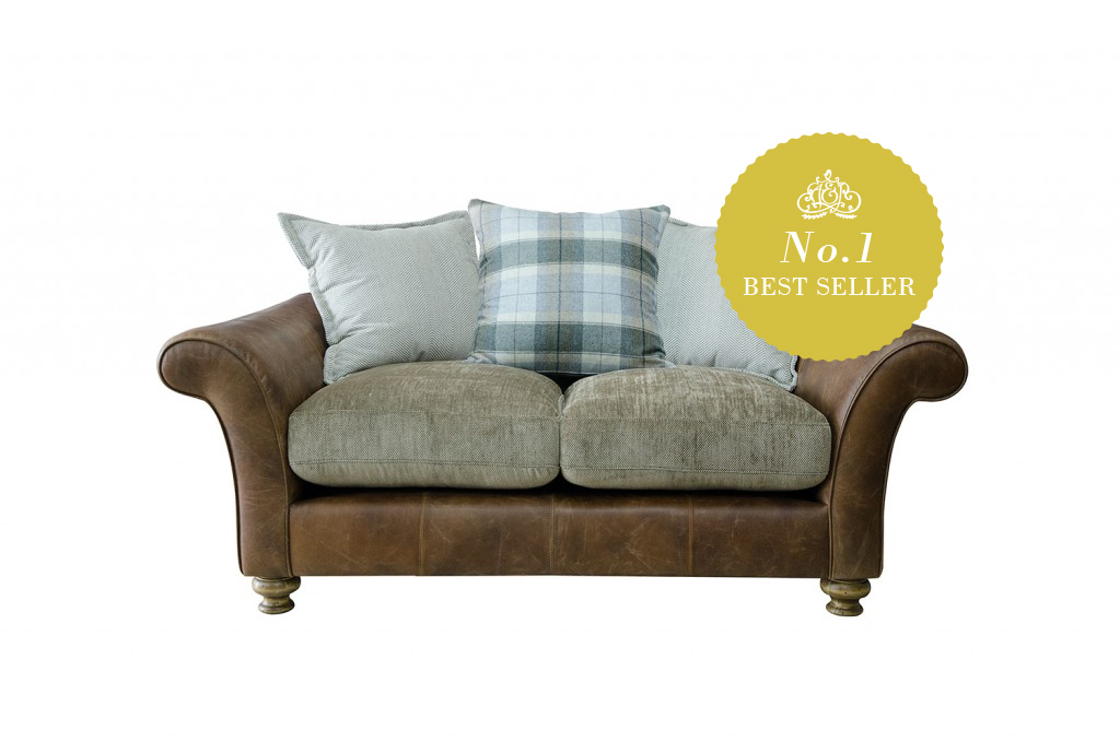 Alexander & James Lawrence 2 Seater Sofa From George Street Furnisher