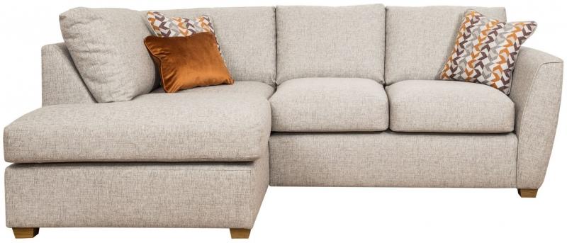 Oslo LHF R2 Corner Sofa