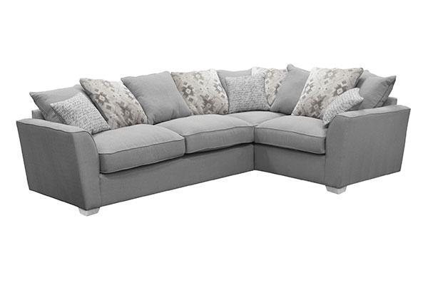 Oslo RHF R2 Corner Sofa
