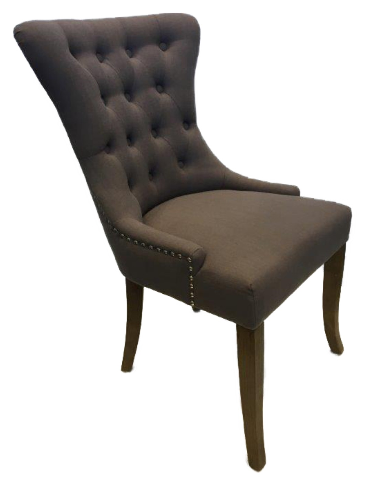 Grace Dining Chair Slate