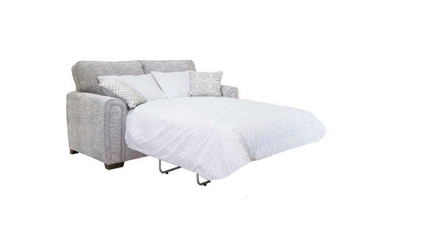Alston's Memphis 2 Seater sofa Bed