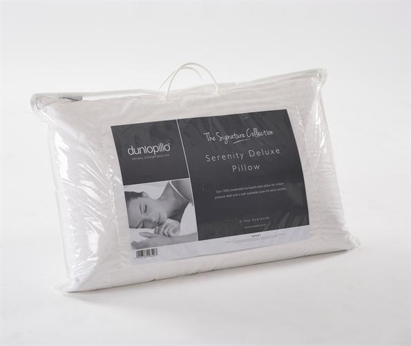 Dunlopillo Super Comfort Standard Pillow