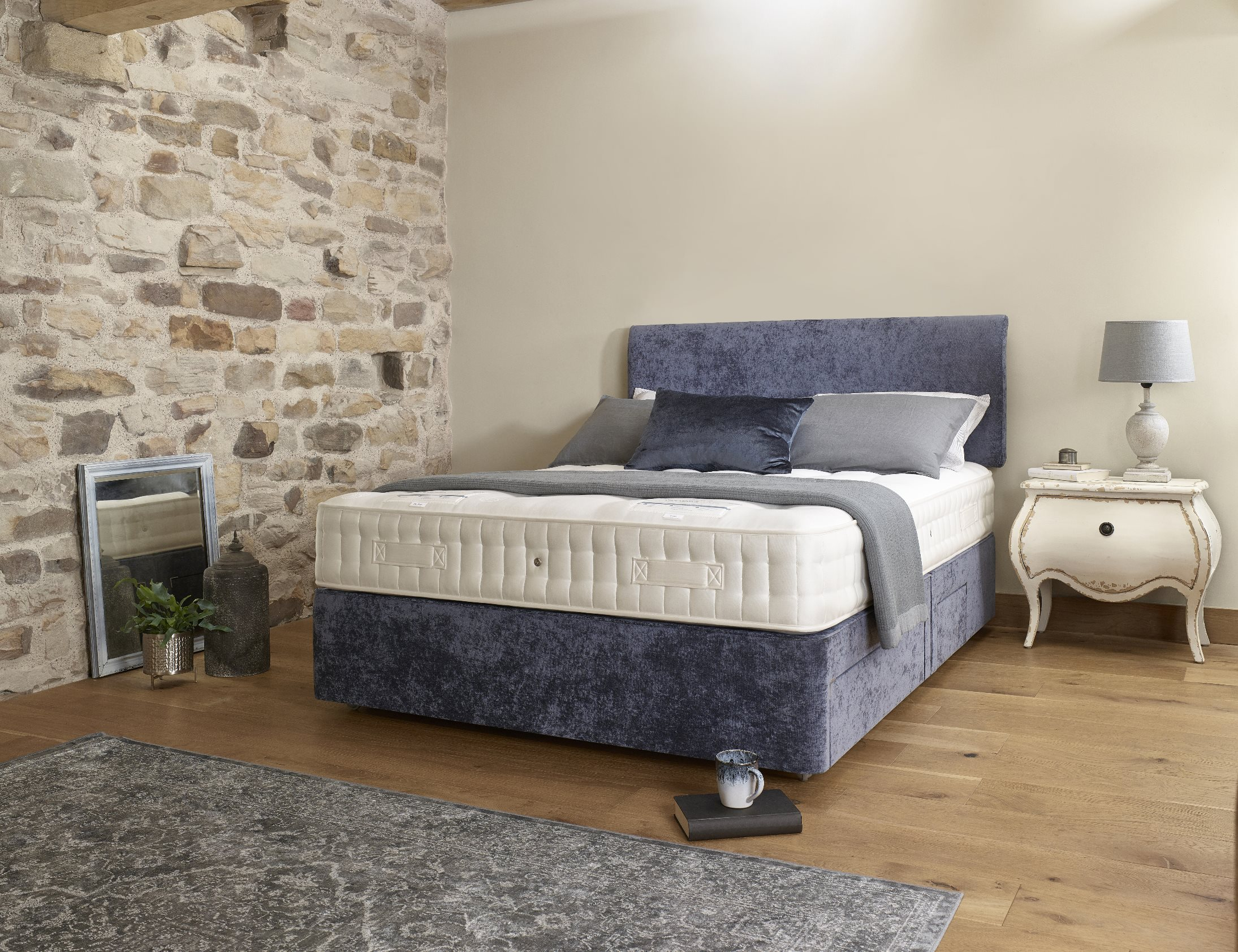 Harrison Brasilia 5200 Mattress