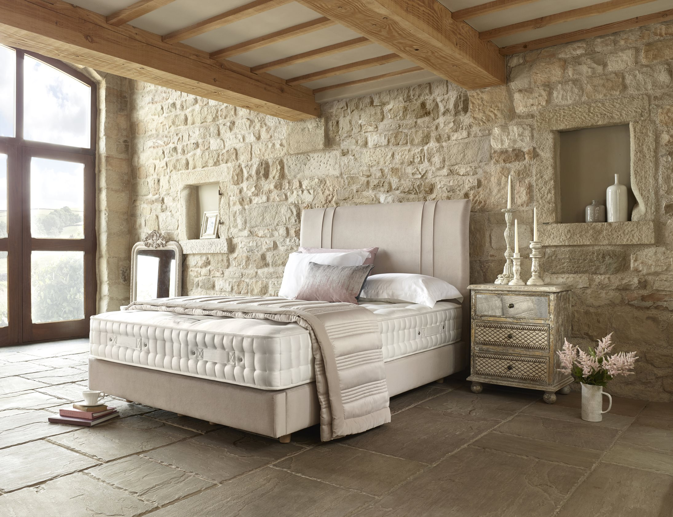 Harrison Havanna 6200 Divan Bed