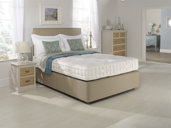Hypnos Magnolia Seasonal Turn Mattress