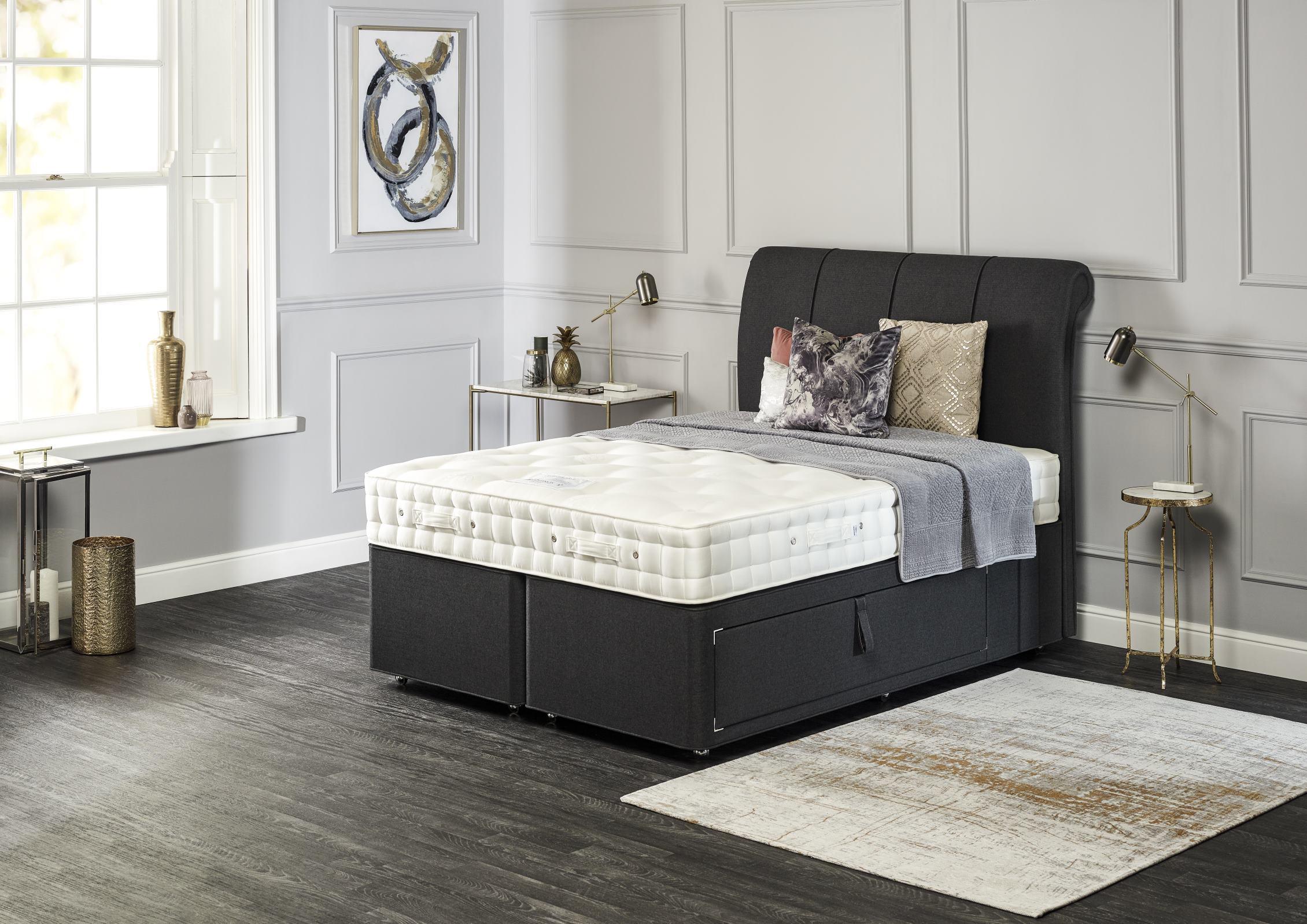 Hypnos Opulence Support Divan Bed