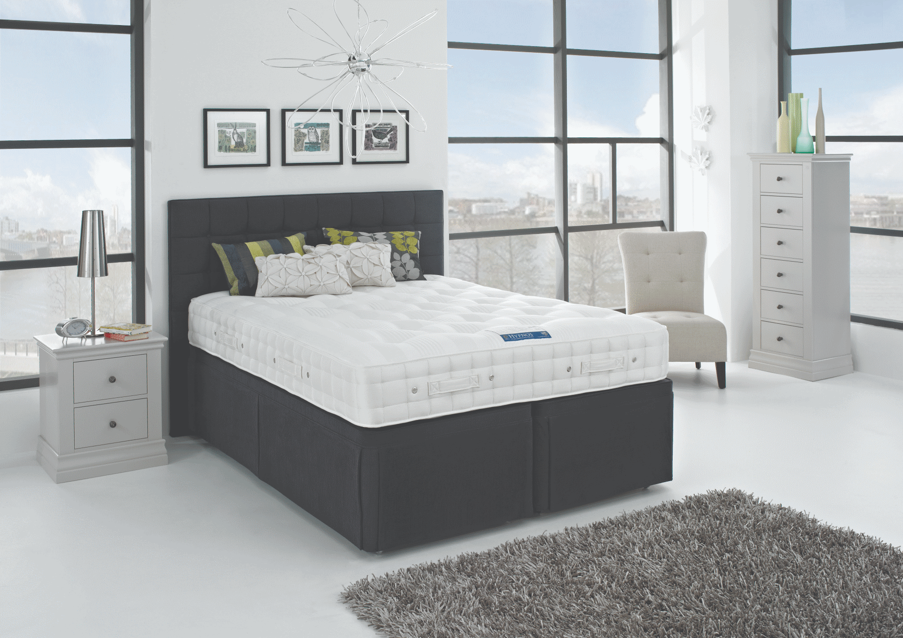 Hypnos Orthocare 10 Mattress