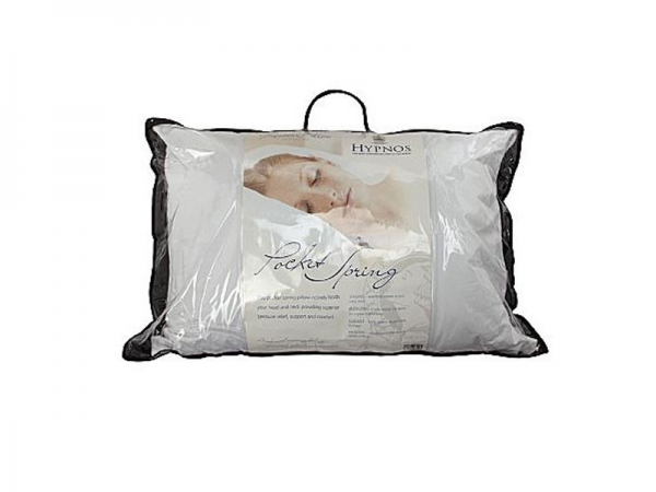 Hypnos Pocket Sprung Pillow