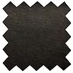 Black Faux Leather
