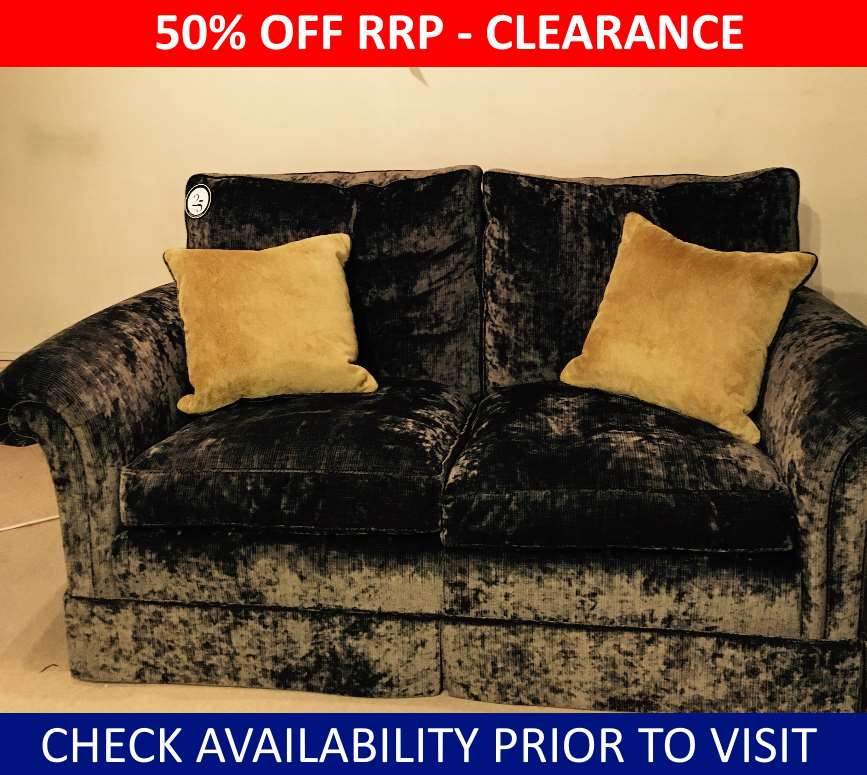 Duresta Clearance Belvedere Small Sofa