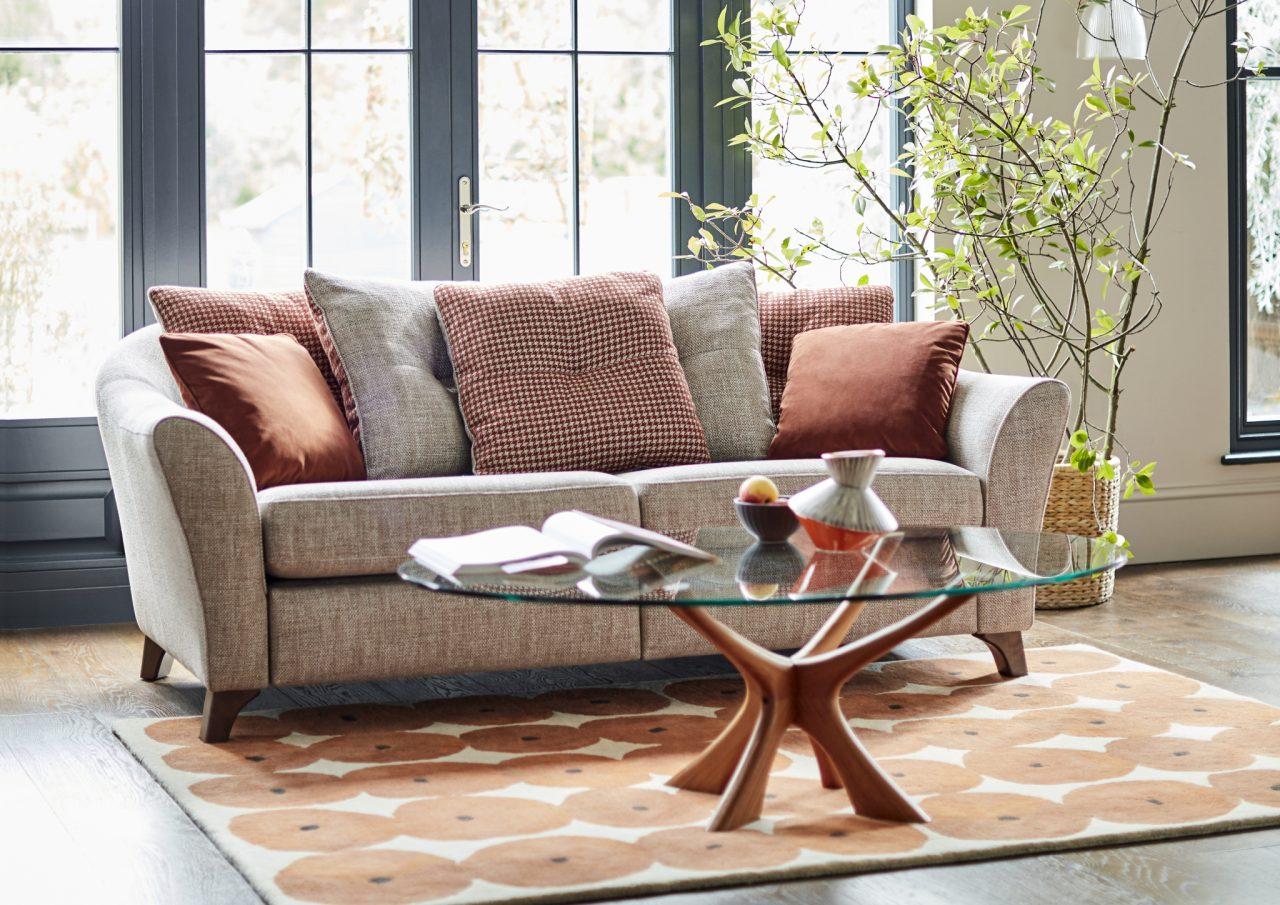 G Plan Hatton Lifestyle Sofa