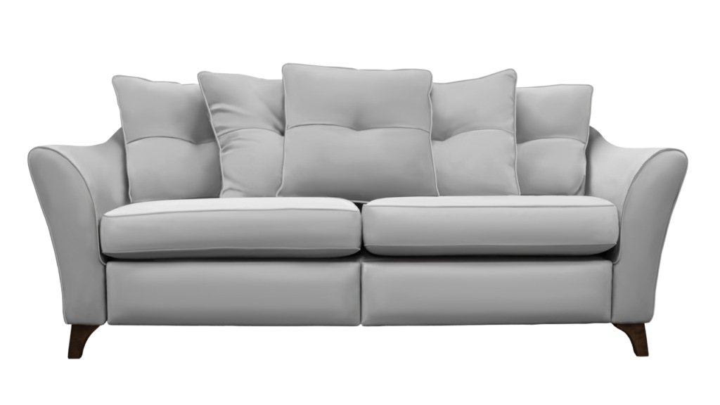 G Plan Hatton Scatter Back Sofa