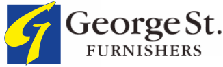 George Street Furnishers Logo