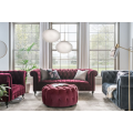 Darby 3 Seat Sofa Berry