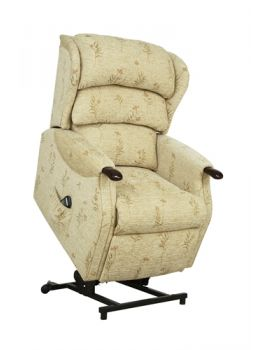 Celebrity Westbury Petite Dual Motor Lift & Tilt Recliner Chair
