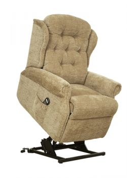 Celebrity Woburn Compact Dual Motor Lift & Tilt Recliner Chair