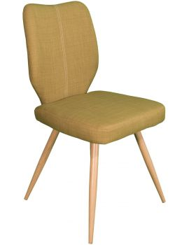 Enka Dining Chair Green