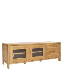 Ercol Bosco Wide TV Cabinet