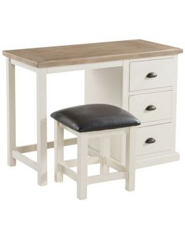Stonehouse Dressing Table & Stool
