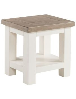 Stonehouse Lamp Table