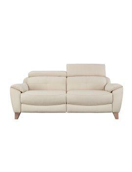 Evolution 1702 2 Seater Sofa Static A Grade Fabric