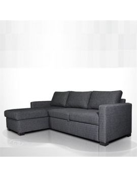 Nova Chaise Sofa Bed