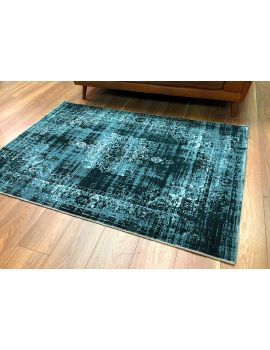 Vintage Traditional Rug 115 x 170 cm