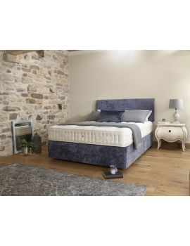 Harrison Brasilia 5200 Divan Bed