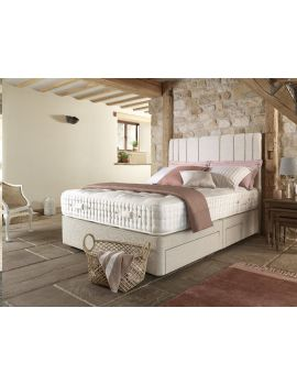 Harrison Trebah 16200 Divan Bed