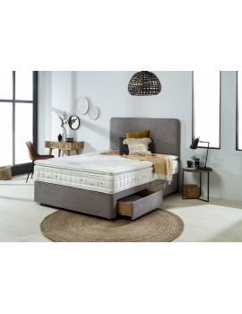 Hypnos Andante Pillow Top Divan Bed