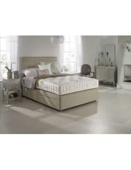 Hypnos Larkspur Seasonal Turn Mattress