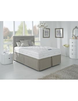 Hypnos Orthocare 12 Divan Bed